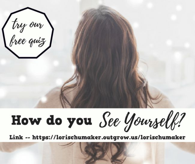 How Do I Really See Myself Interactive Quiz | Get Your Identity Factor | #lifecoachingtips #identity #healthyrelationships #onlinequiz