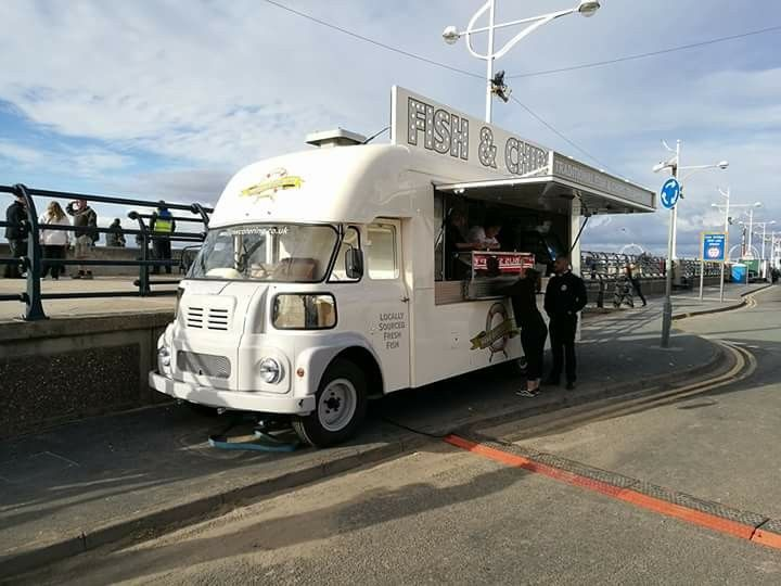 23 best mobile fish chip shops images on pinterest for Fish store austin