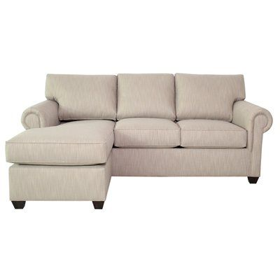 Darby Home Co Deshawn Traditional Sleeper Sofa Bed Upholstery: Williamsbug