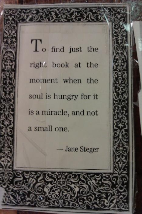 the right book