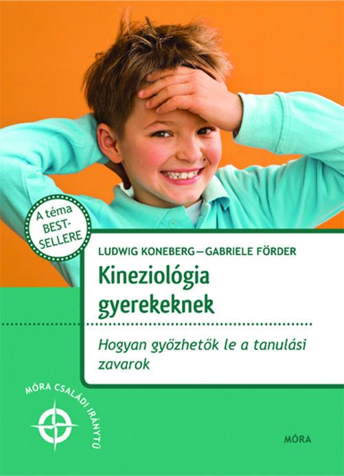 Kineziológia gyerekeknek