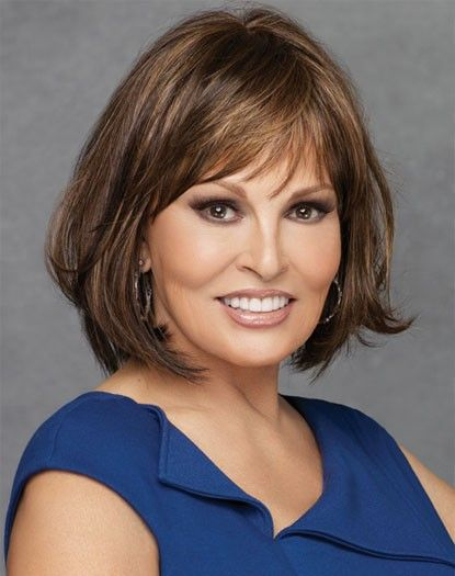 Classic Cut by Raquel Welch | Color RL8/29 - Glazed Hazelnut