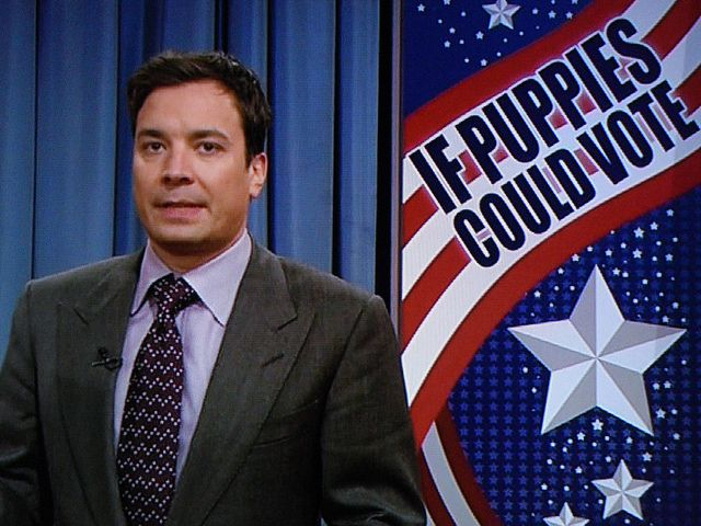 I've previously published several posts about games that TV talk show host Jimmy Fallon has played and that are easily adaptable for English Language Learners. Earlier this week, he did it again! M...#ded318
