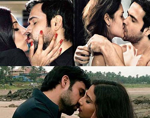 Female fan wanted a kiss on the lips from Emraan Hashmi - Celebrity News Live!