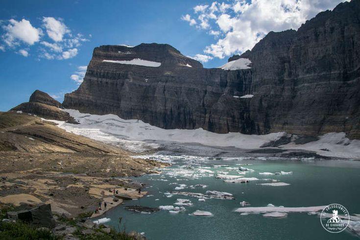 Montana, el paraíso desconocido de las montañas rocosas (EEUU)