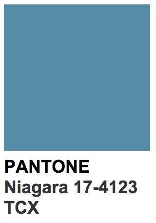 Pantone 17-4123 TCX Niagara