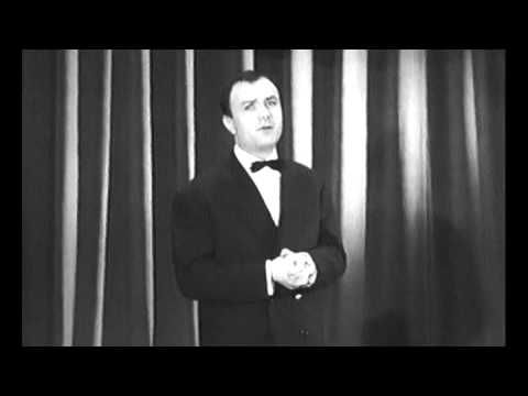 L'inénarable Fernand Raynaud - Spectacle comique complet