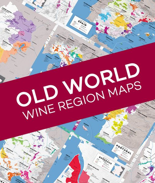94 best Wine Maps images on Pinterest Vines, Cards and Wine education - best of world map true country size