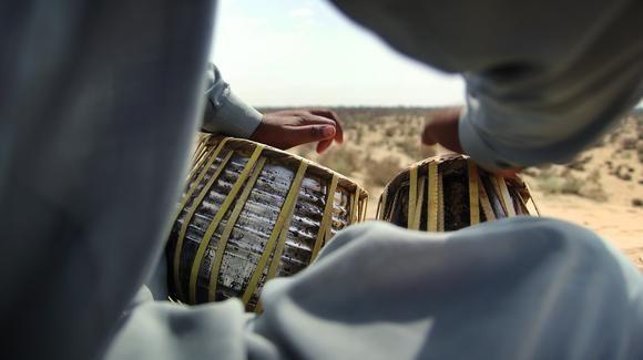 Tabla in Rohi