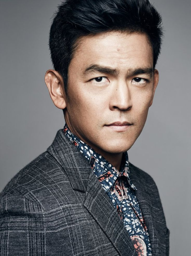 John Cho - IMDb