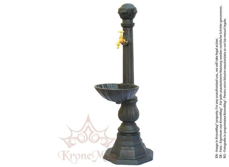 Cismea curte decorativa din fonta turnata - 605
