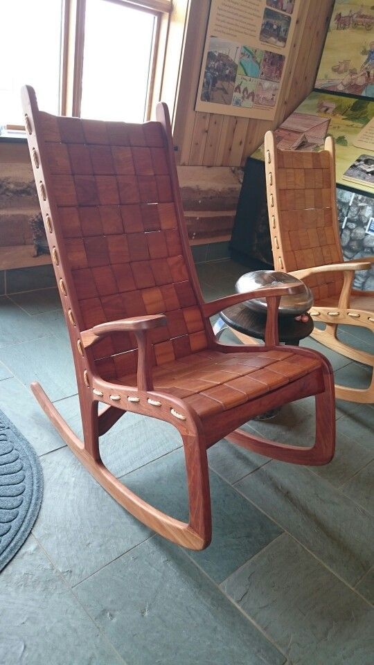 Rope rocking chair 1280 best CHAIR images