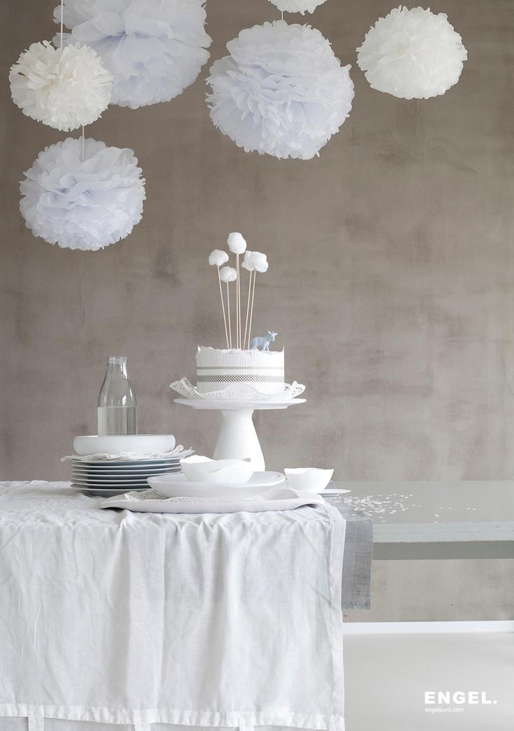 Products: Pom pom by Engel. Styling: Dony design & Studio Thuis. Photography: Nik Kidman.