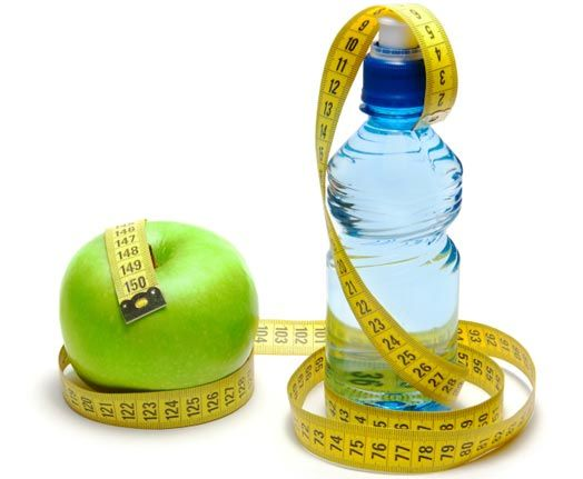 Отзыв о детокс диете