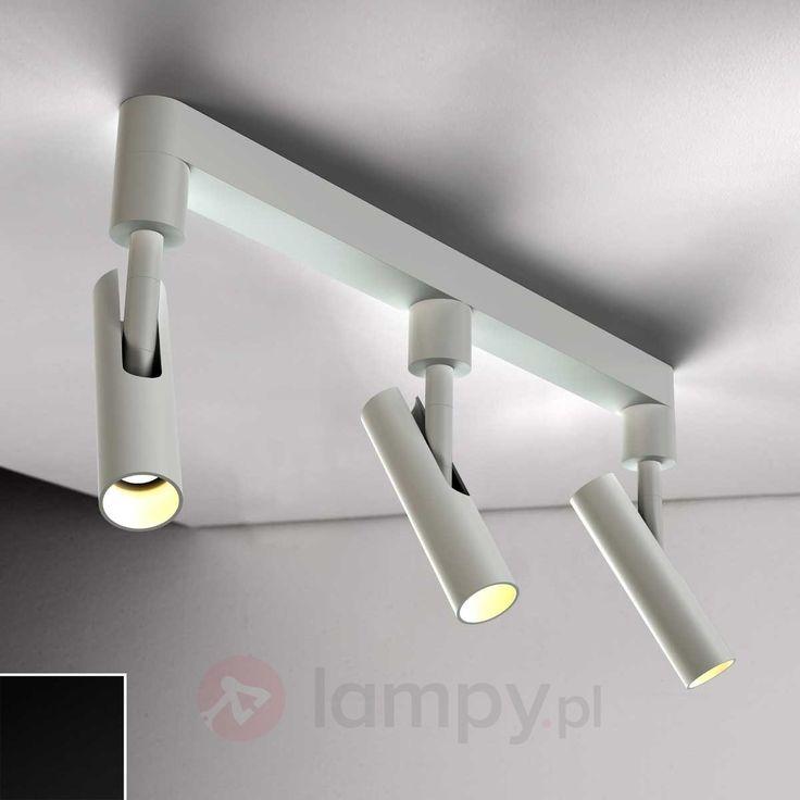 Trzypunktowy spot LED MIB 3 7005728X