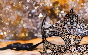 Venetian style New Year's Eve in the Eternal City - An unforgettable evening of luxury and fun with the Dance Academy of Carolyn Smith.