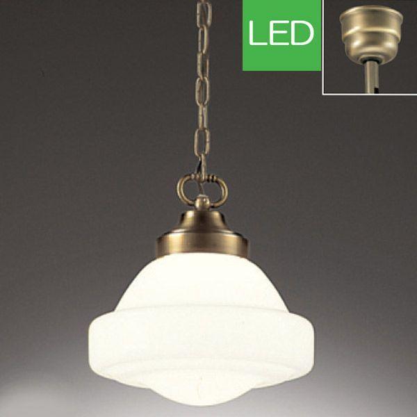 ペンダントライト Led Op210570ld 室内照明 ペンダント 天井照明