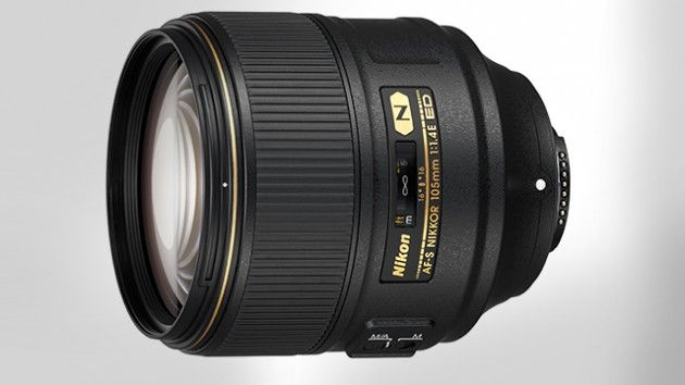 Nikon has launched its new AF-S NIKKOR 105mm f/1.4E ED premium lens, which should have portrait photographers excited. Thanks to the ultra-fast f/1.4 maximum aperture and a 9 blade diaphragm, the l…