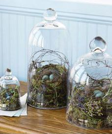 williams sonoma easter cloches