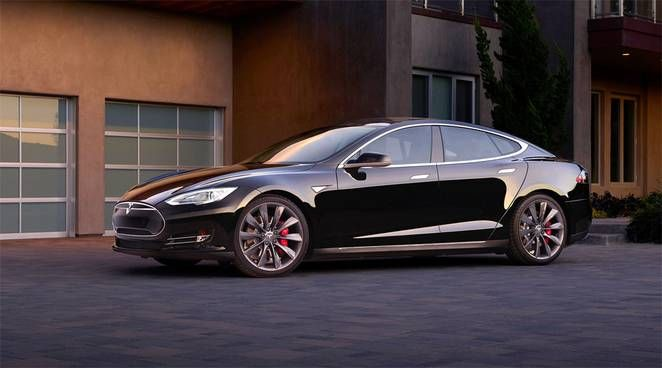 The new Tesla is so good, it broke the Consumer Reports rating system with a score of 103% Tesla Model S P85D