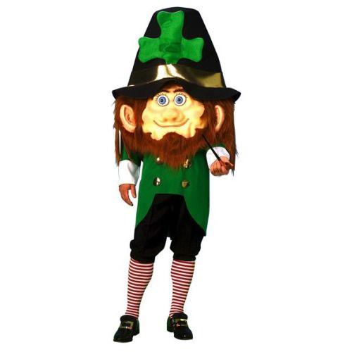 27 besten St. Patrick\'s Costumes (Mens) Bilder auf Pinterest ...