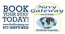 Navy Gateway Inns & Suites - Bangor