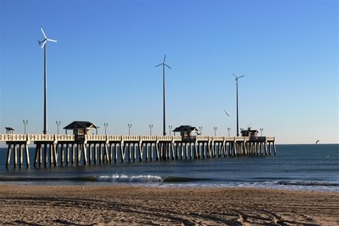 19 best images about outer banks pier fishing on pinterest for Saltwater pier fishing
