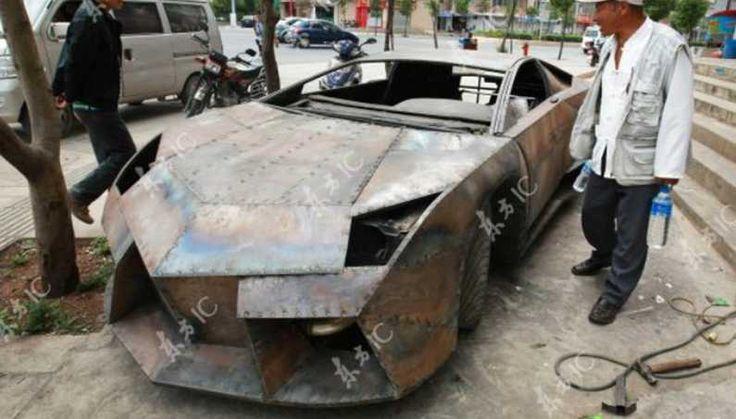What Are The Worst Lamborghini Replica Cars Ever Made?