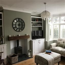 Couleurs | French Gray | Farrow & Ball