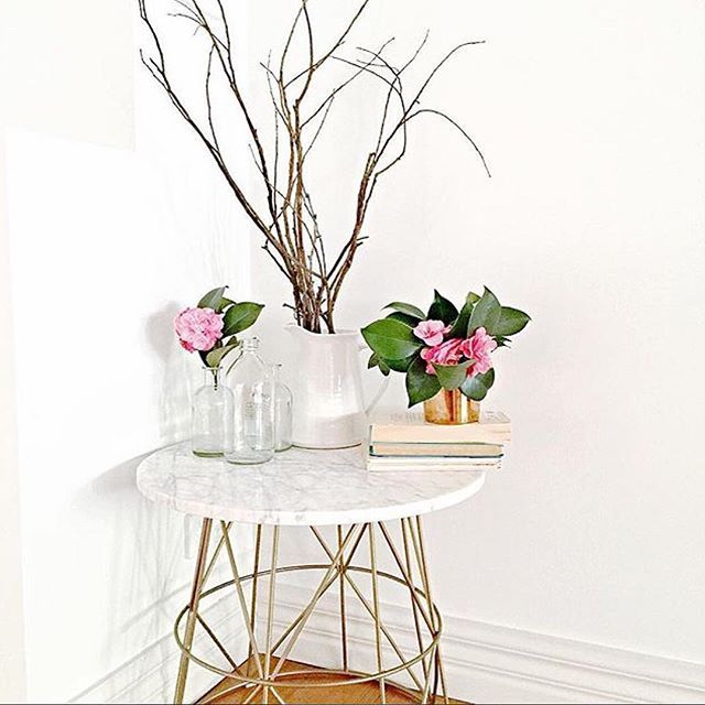 We love @thestylistsplash 's styling and particularly we love seeing her style our Klein accent table. #thestylistsplash #regram #interiordecor #interiordesign #interiorinspo #designinspo #interiorstyling #livingdecor #decorinspo #designinspo #homewares #homestyling #homedecor #instaliving #keeki #keekimystyle  Shop this table here- http://ow.ly/SjCPp