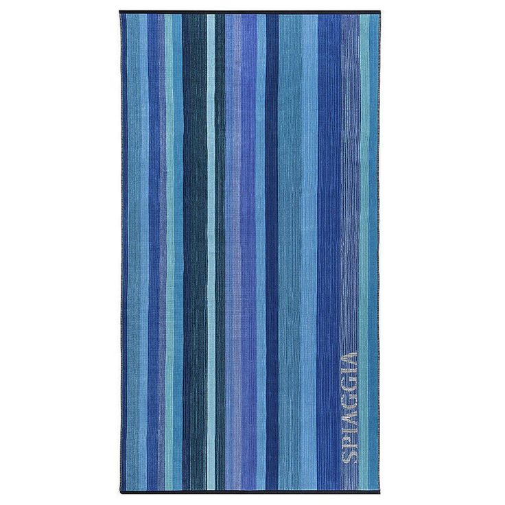 Spiaggia Ombre Luxury Beach Towels