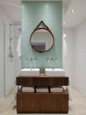 apartment bathroom mirror best images about interieur home interiors on