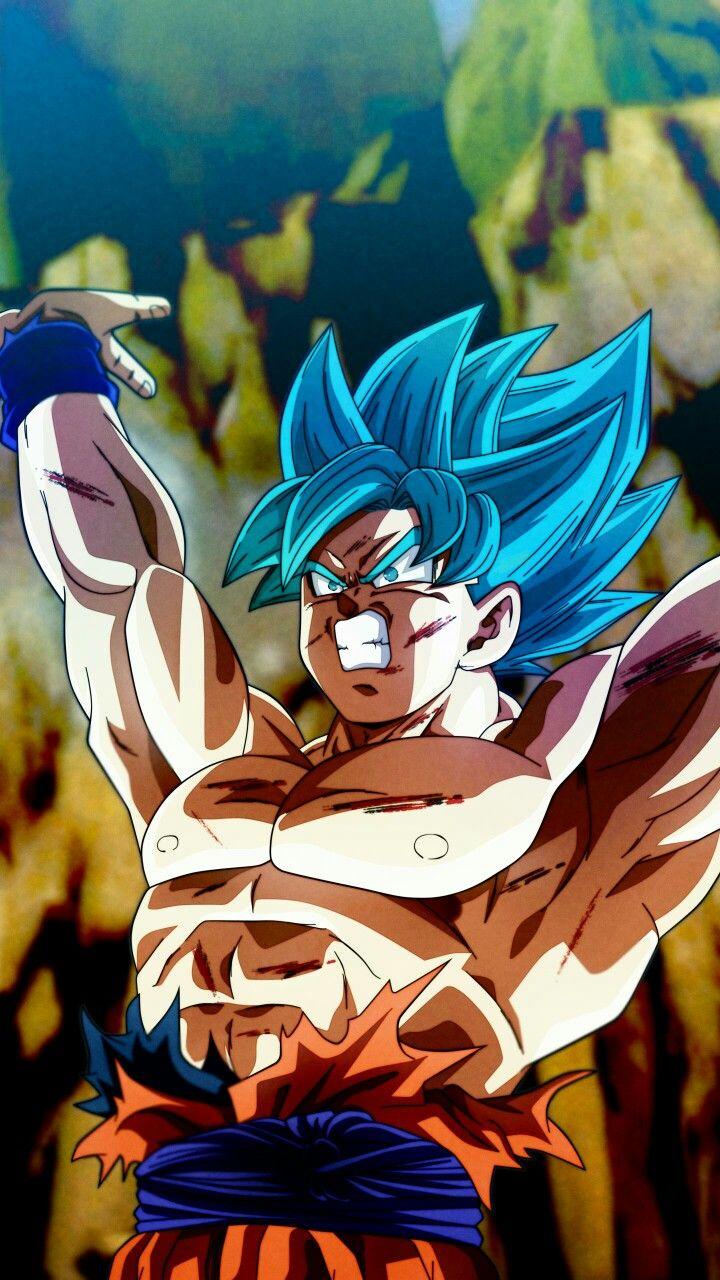 goku super saiyan blue しのぶ イラスト ドラゴンボール ドラゴンボール イラスト