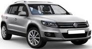 İZMİRCAR | VW Tiguan Otomatik Vites
