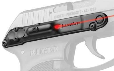 LASER SIGHT SIDE MOUNT FOR RUGER LCP AND KEL-TEC P3AT & P32 BY ...