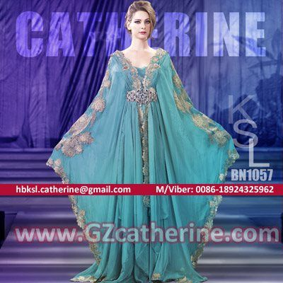 23 best Arabic Evening Gowns images on Pinterest | Party wear ...