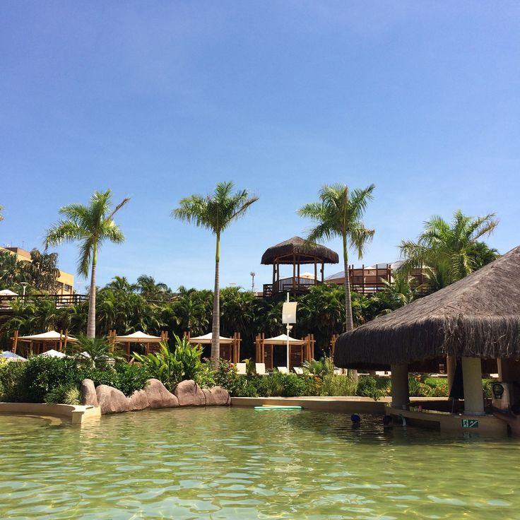 Mabu Thermas Resort Foz do Iguaçu – Avaliação