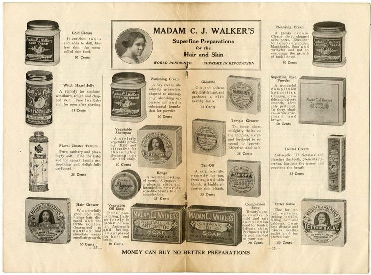 a biology of madam cj walker the first female self made millionaire in america Madem cj walker first self-made millionaire  a biology of madam cj walker the first female  was the first african american woman millionaire in america,.