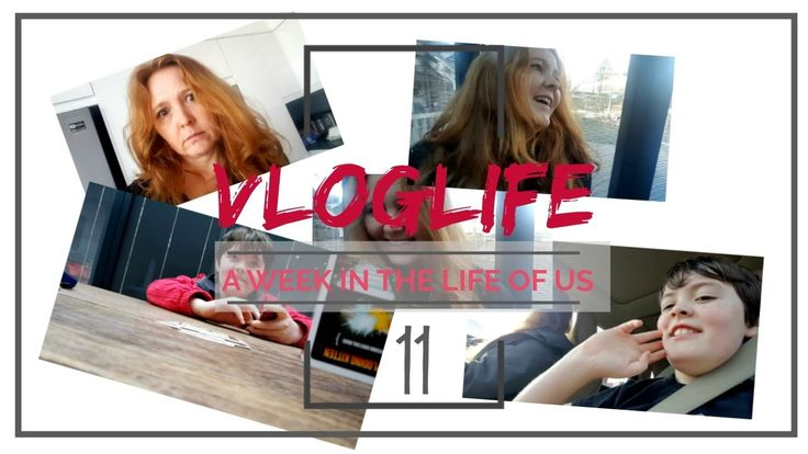 #Vloglife A Week in the Life of Us- Exploding Kitten's, Kinky cat love a...