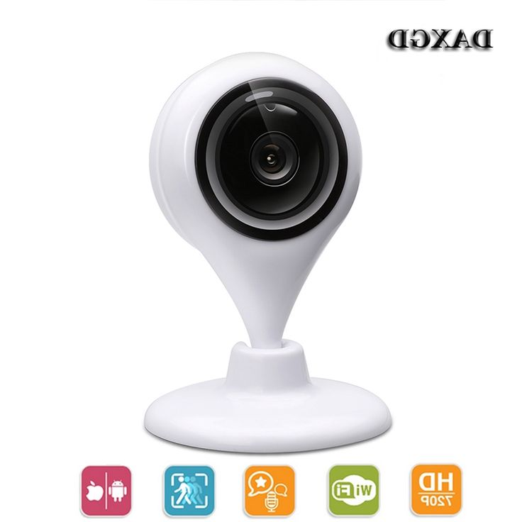 26.99$  Buy now - https://alitems.com/g/1e8d114494b01f4c715516525dc3e8/?i=5&ulp=https%3A%2F%2Fwww.aliexpress.com%2Fitem%2FDAXGD-720P-IP-Camera-Surveillance-WiFi-Security-Cam-Megapixel-Night-Vision-Wireless-Network-Camera-Home-Baby%2F32761254973.html - DAXGD 720P IP Camera Surveillance WiFi Security Cam Megapixel Night Vision Wireless Network Camera Home Baby Monitor