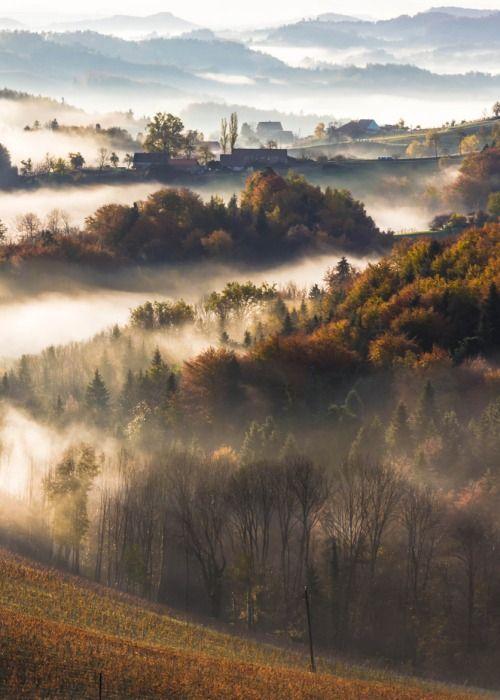 allthingseurope: Styria, Austria (by Manuel Bischof)