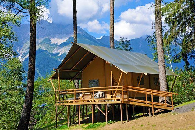 camping innsbruck natterer see
