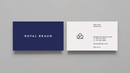 Royal Brown by DIA
