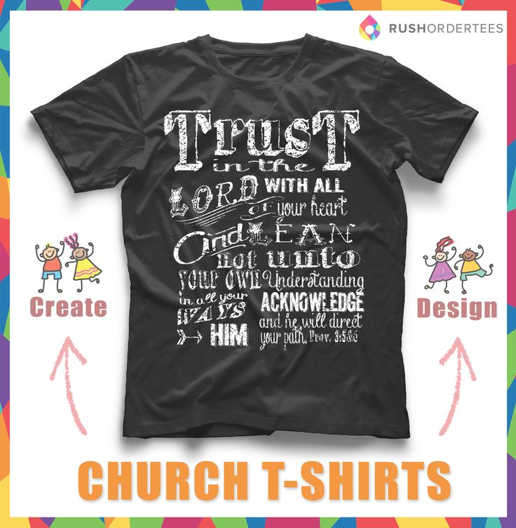 church design idea for your custom t shirts you can find more cool church