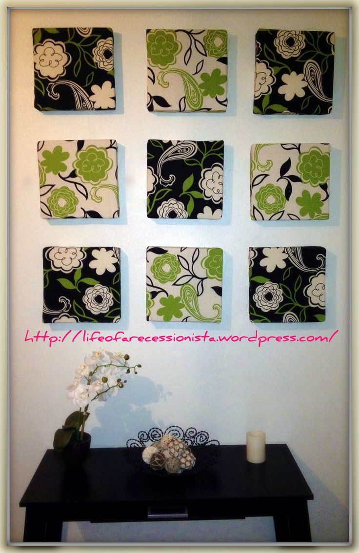 Diy Wall Decor 57 Best Diy Wall Art Images On Pinterest