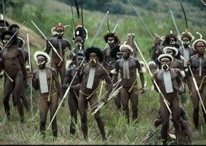 dani tribe of new guinea history essay Traditional and cultural of dani tribe | history of culture | dani tribe is the designation for people who live in the baliem valley (descendants moni, highlander pinai, who came to the baliem valley), which has an area of approximately 1,200 km2.