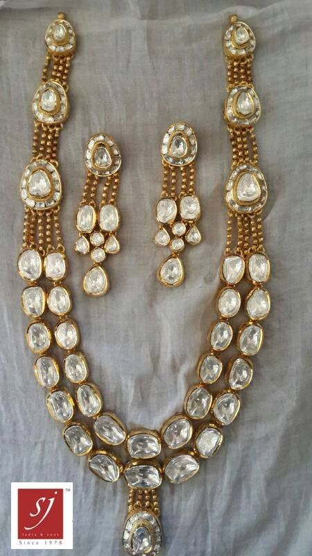Rosamaria G Frangini | High Ethnic Jewellery | Indian Jewellery