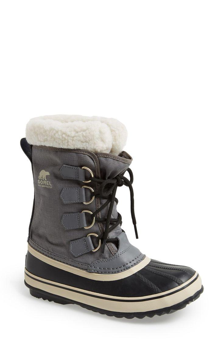 SOREL 'Winter Carnival' Boot (Women)