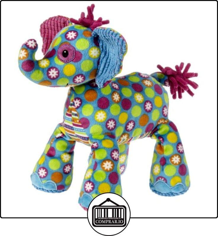 Mary Meyer 25cm impresión Pizzazz Pecas elefante peluche  ✿ Regalos para recién nacidos - Bebes ✿ ▬► Ver oferta: http://comprar.io/goto/B00EN0ROXY