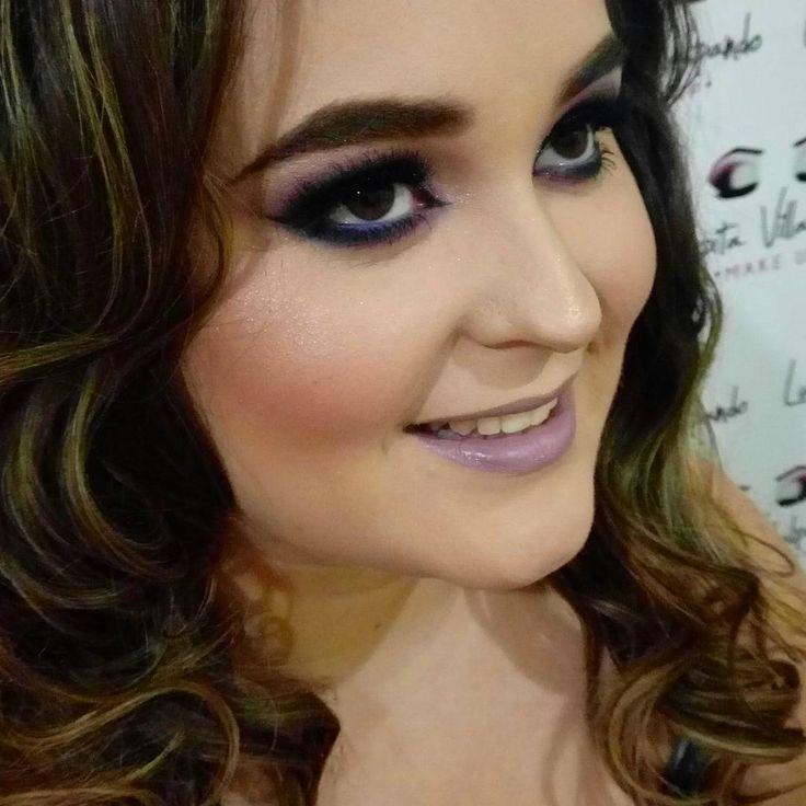 Maquillaje social!!����#makeup #sinfiltro #makeupartist #colorful #villalpandomakeupartist #glitter #cailyn #metallic #highlights #anastaciabeberlyhills #cailyn #maccosmetics #atelier #soyatelier  #contour #contouring #eyeliner #eyebrows #eyeshadow #atelierparis #ilovemakeup #beauty #maquillaje #bennye #cailyn #glittereyeshadow #colors #smokedeyes #hairstyle #fashion #lipstick ������ http://ameritrustshield.com/ipost/1554979040790742109/?code=BWUZTLvgoRd